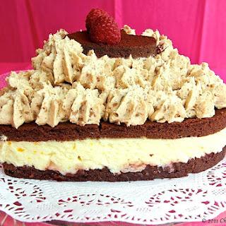 Kiss Kiss Cake