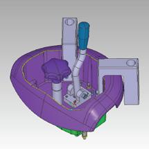 WORKXPLORE дает возможность создавать виртуальные прототипы или 3D модели