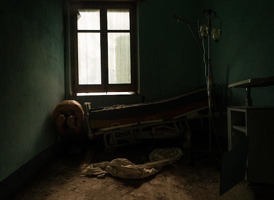 Sanatorium di Giovanni Coste