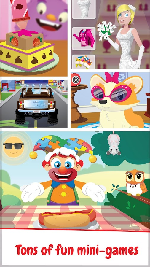 Puzzingo Kids Puzzles (Pro) - Android Apps on Google Play
