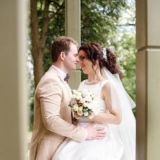Wedding photographer Irina Medvedeva (AnrishA). Photo of 01.07.2017