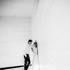 Wedding photographer Olga Zamelyuk (TiGRA). Photo of 06.01.2018