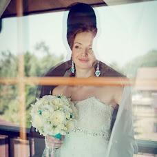 Wedding photographer Darya Pankratova (cod3d). Photo of 30.08.2014