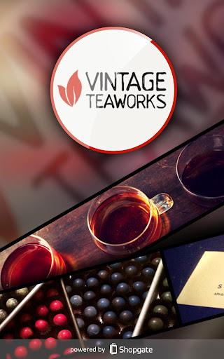 Vintage TeaWorks