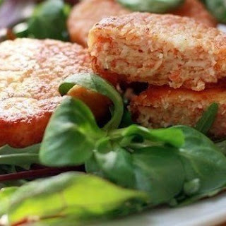 Cutlets Of Crab Sticks