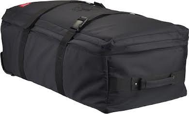 Odyssey Traveler Bike Bag Black alternate image 0