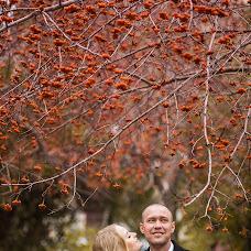 Wedding photographer Timofey Mikheev-Belskiy (Galago). Photo of 15.10.2015