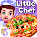 Little Chef Story - Girls Salon Makeover Dress Up icon