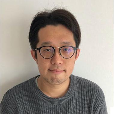 Photo of 金 成圭(キム ソンギュ) 【集英社 キャラクタービジネス室賞審査員】