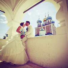 Wedding photographer Aleksey Pyatshev (Fotokino). Photo of 15.09.2013