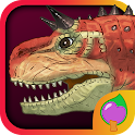 Dinosaur Adventure2 with Coco icon