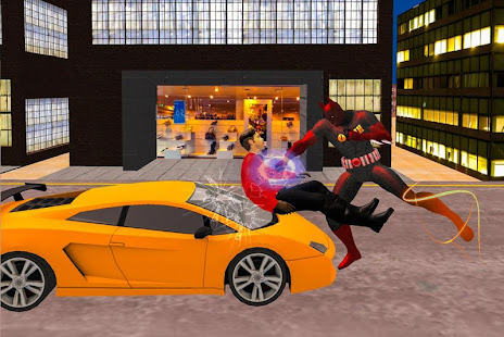 bat hero: strange war 3d – Android Apps on Google Play