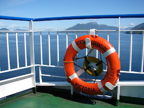 Photo: The BC Ferry Northern Adventure