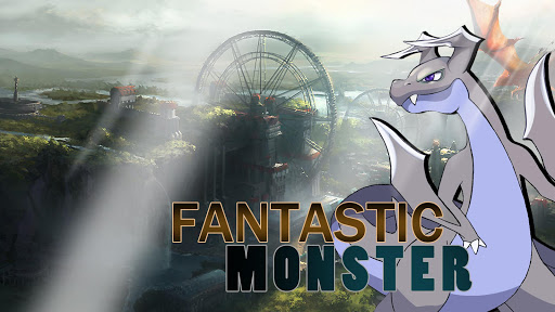 FANTASTIC MONSTER  captures d'écran 1