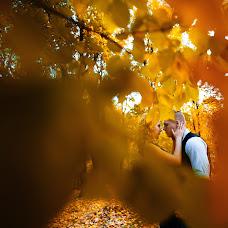 Wedding photographer Dasha Myuller (dashakiseleva91). Photo of 29.11.2014