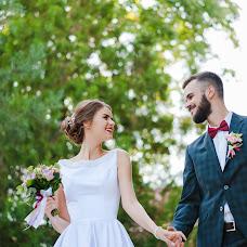 Wedding photographer Aleksandr Lipa (alexlypa). Photo of 19.09.2018