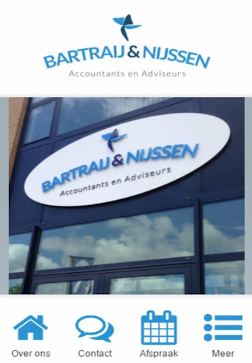 Bartraij Nijssen Accountants