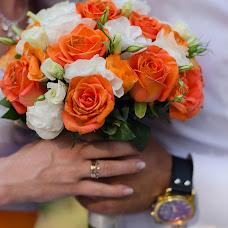 Wedding photographer Taras Garkusha (taras-g). Photo of 24.08.2015