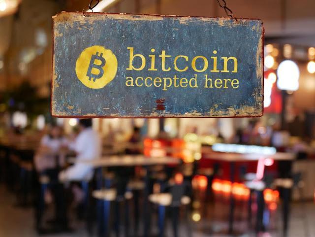 شركات عالمية تبيع منتجاتها مقابل العملات الرقمية!