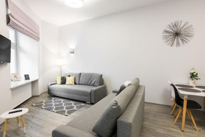 Topolowa  Serviced Apartment