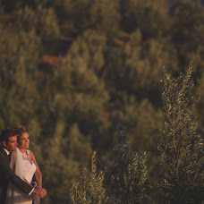 Wedding photographer Daniel Meza (danielmezaphoto). Photo of 29.09.2015