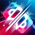 Beat Blade Warrior — Beat Rush icon