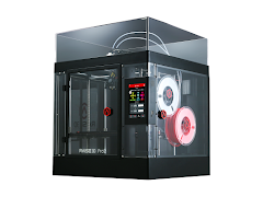 Raise3D Pro2 Fully Enclosed 3D Printer with 1 Year Raise Shield
