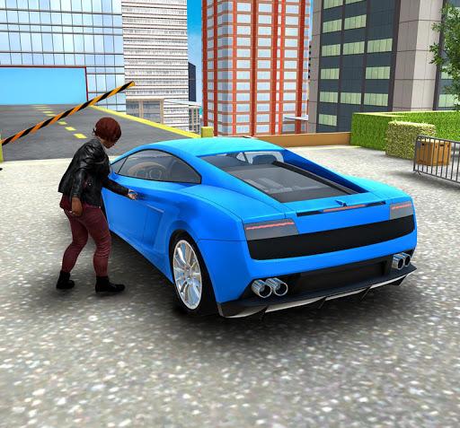 Smash Car Games:Impossible Tracks Car Stunt Racing 1.9 screenshots 9