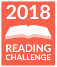 Goodreads challenge 2018