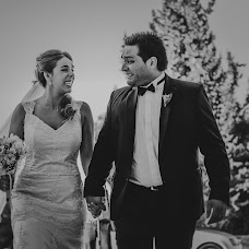 Wedding photographer Christian Barrantes (barrantes). Photo of 07.12.2017