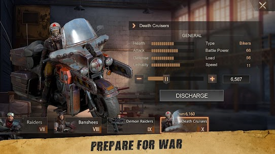 State of Survival Apk Mod Energia Infinita 4