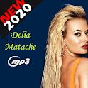 Delia Matache  Cel mai bun muzică fără internet icon