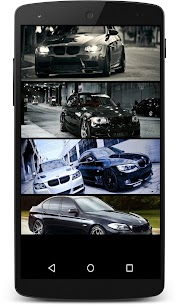 Best BMW Cars Wallpapers HD 6