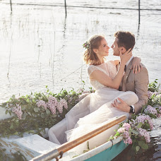 ช่างภาพงานแต่งงาน Nastya Stepanova (nastin) ภาพเมื่อ 26.09.2018