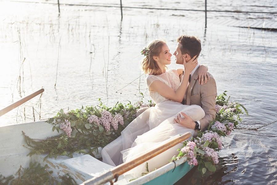 婚禮攝影師Nastya Stepanova(nastin)。26.09.2018的照片