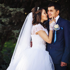 Wedding photographer Nurlan Aldamzharov (nurlanzharov56). Photo of 04.01.2016