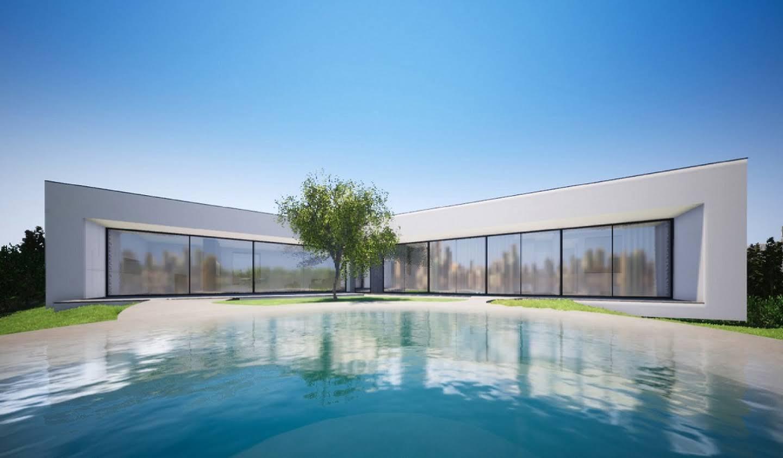 Maison avec piscine et jardin Portugal