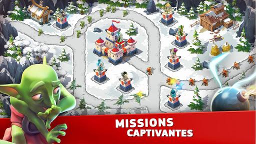 Toy Defense Fantasy - TD Strategy Game  captures d'u00e9cran 8