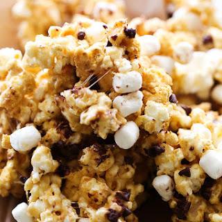 S'more Popcorn