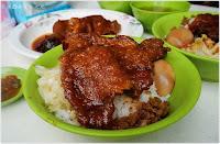 老三元爌肉飯