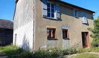 maison à Sery (08)