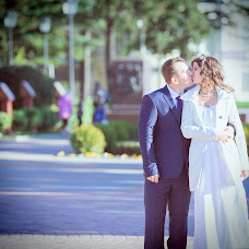Wedding photographer Ekaterina Budash (Solne4naya). Photo of 17.04.2015