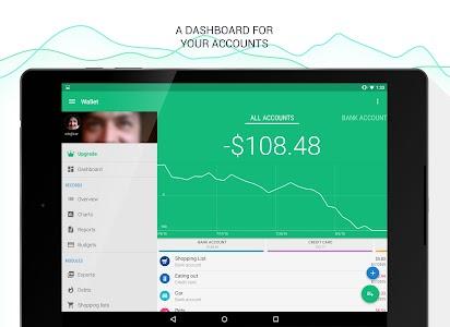 Wallet - Budget Tracker v3.1.7