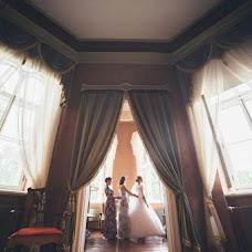 Wedding photographer Vyacheslav Luchnenkov (mexphoto). Photo of 18.02.2016