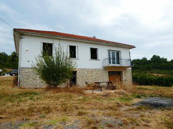 maison à Monsegur (47)
