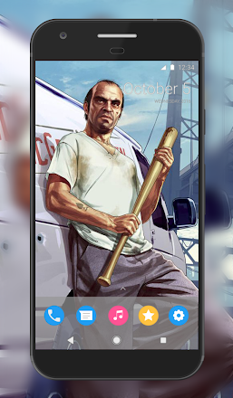 Gta 5 Wallpapers Hd Apps On Google Play