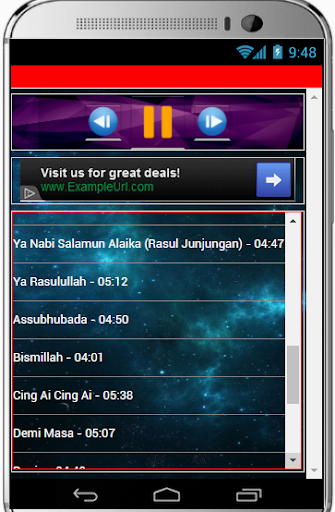 Download raihan belagu.