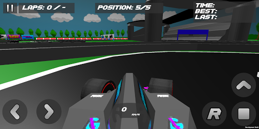 Code Triche Mini Formula Racing apk mod screenshots 5