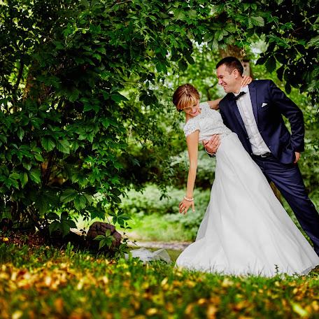 Wedding photographer Dawid Rolew (dawidrolew). Photo of 17.03.2016