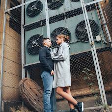Wedding photographer Dmitriy Ivlev (Nicelogin). Photo of 24.09.2017